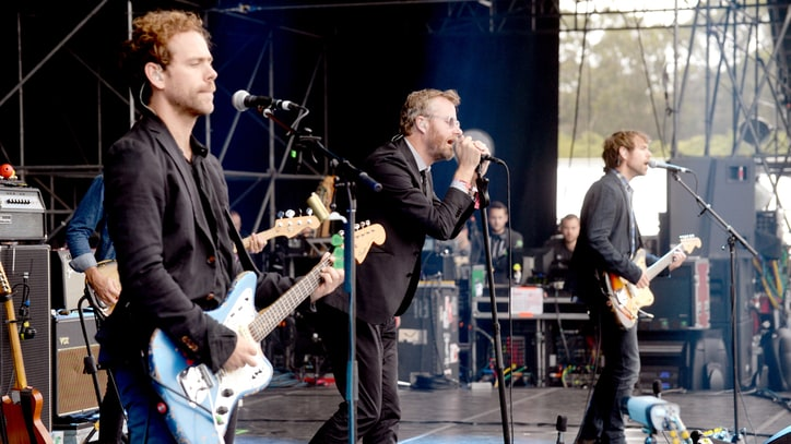 The National Detail Seventh LP 'Sleep Well Beast,' Plot World Tour