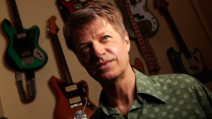 Review: Wilco Guitarist Nels Cline Crafts Big-Band Jazz on 'Lovers'
