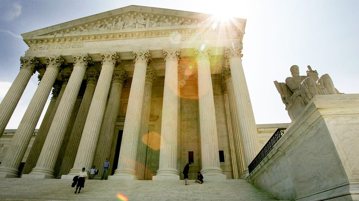 Why the Supreme Court Could Have One of Its Biggest Years Ever