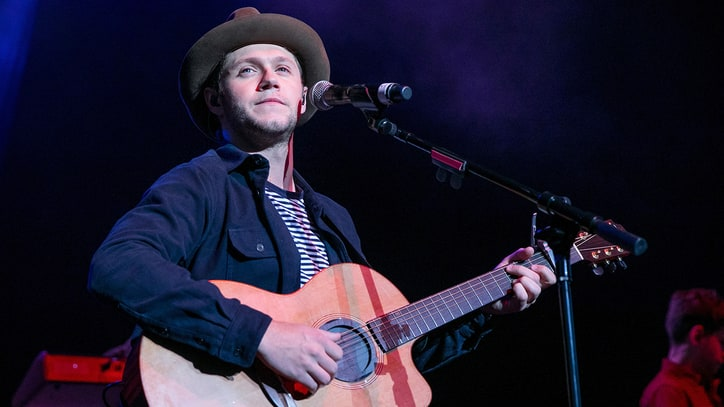 Niall Horan Plots Intimate 'Flicker Sessions 2017' World Tour