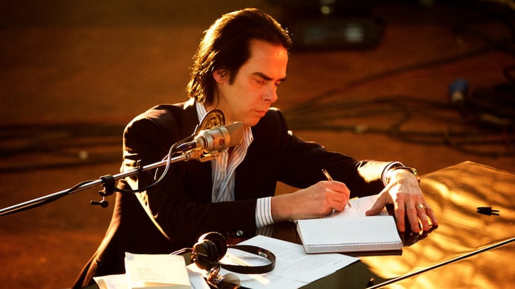 Nick Cave Preps 'One More Time With Feeling' DVD Release