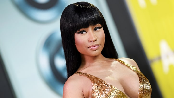 Hear Nicki Minaj's Playful 'Ain't Gone Do It' From 'Empire' Mobile Game