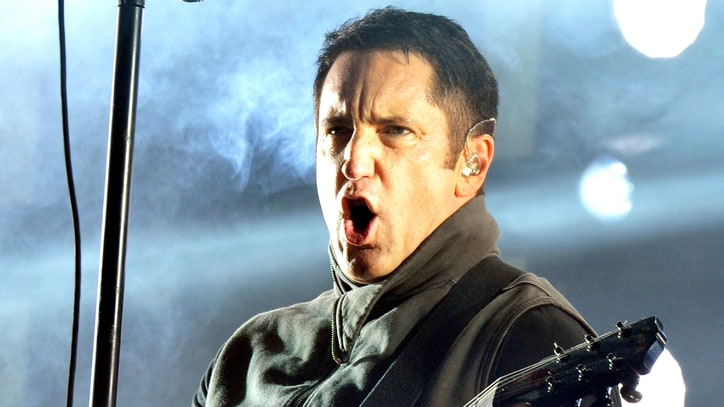 Nine Inch Nails Plan 'Two New Major Works' for 2017
