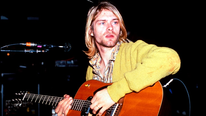 Flashback: Nirvana Hit Chicago On The 'Bleach' Tour In 1989