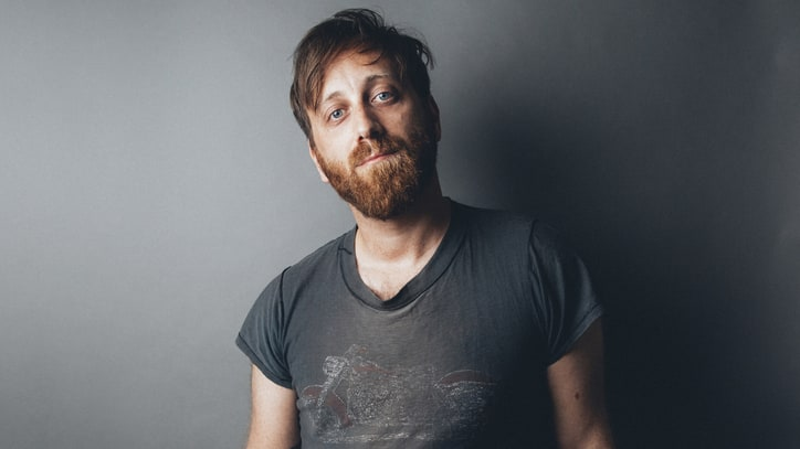 Watch Dan Auerbach's Solitary New 'King of a One Horse Town' Video