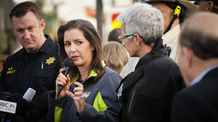Oakland Mayor Pledges $1.7 Million for Art Spaces After Deadly Fire