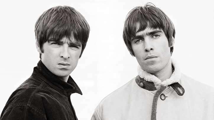 Oasis' Wild New 'Supersonic' Doc: 10 Things We Learned
