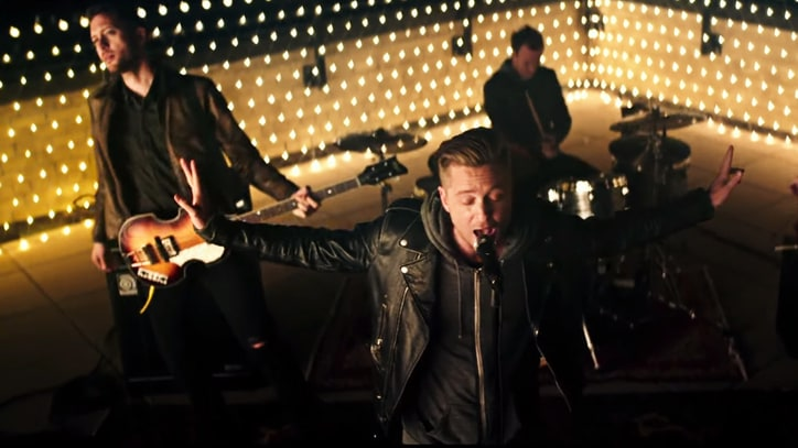 OneRepublic Plot Massive Tour, Unveil Cathartic New Video