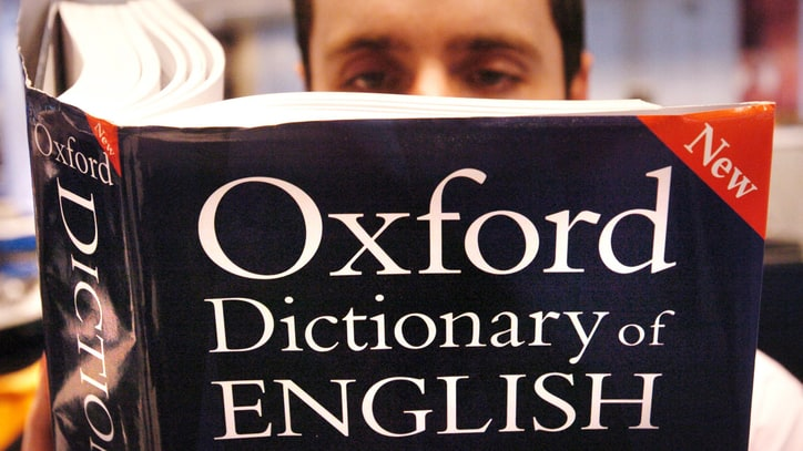 YOLO, Vom, Fuhgeddaboudit Added to Oxford English Dictionary