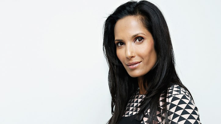 Padma Lakshmi: Why I'm Going to the Women's March on D.C.