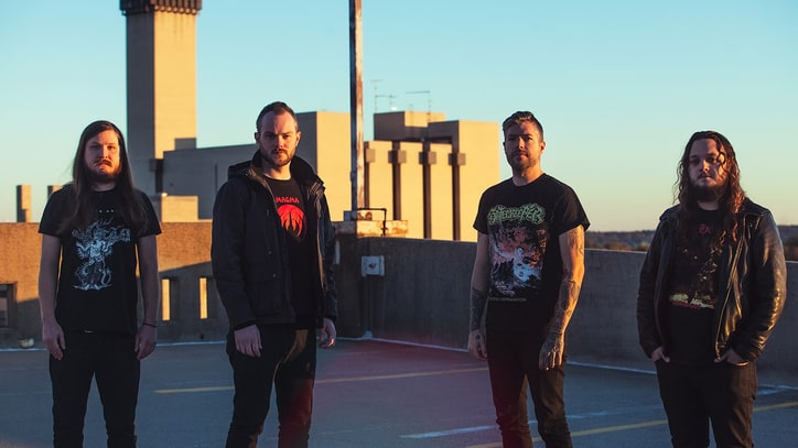 Pallbearer: Hear Anthemic 'Thorns,' First Doom-Prog Wallop From Third LP