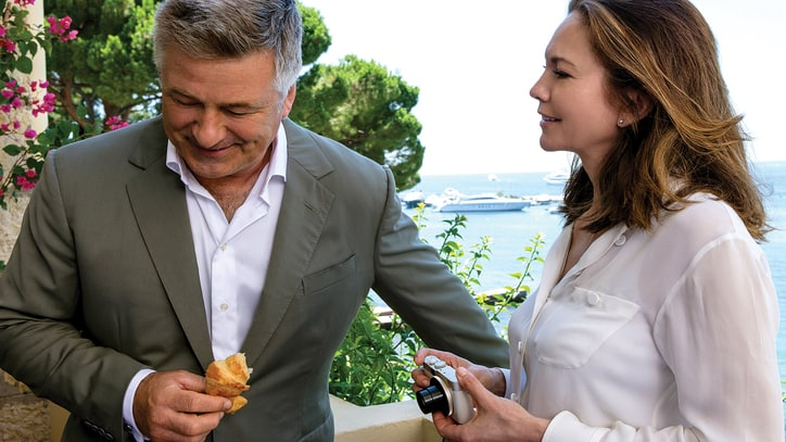 'Paris Can Wait' Review: Alec Baldwin, Diane Lane Make Breezy Rom-Com Travelogue