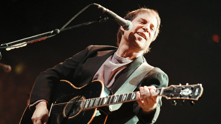 Paul Simon's Essential Albums