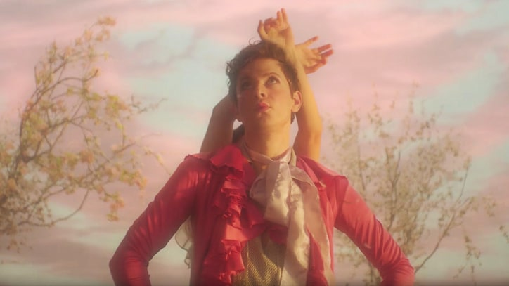 Perfume Genius Previews New Album With Theatrical 'Slip Away' Video