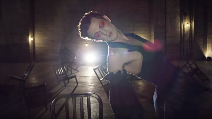Watch Perfume Genius' Elegant 'Die 4 You' Video