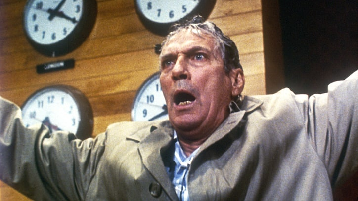 Peter Finch's 'Network' Golden Globe Goes to Auction