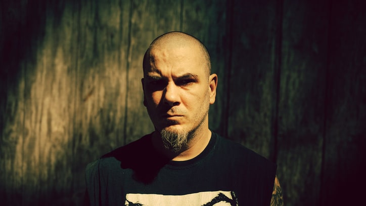 Phil Anselmo Opens Up About Racism, Pantera's Legacy, Childhood Abuse