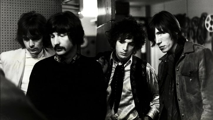 Pink Floyd Detail Massive 27-Disc 'Early Years' Box Set