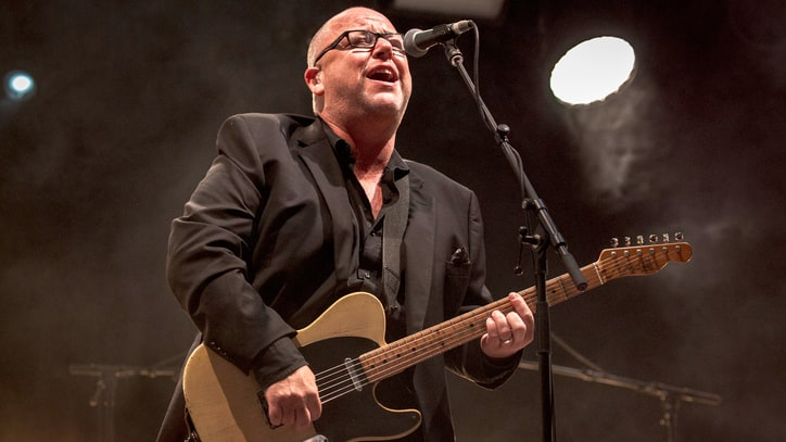 Hear Pixies' Surging New Song 'Talent'