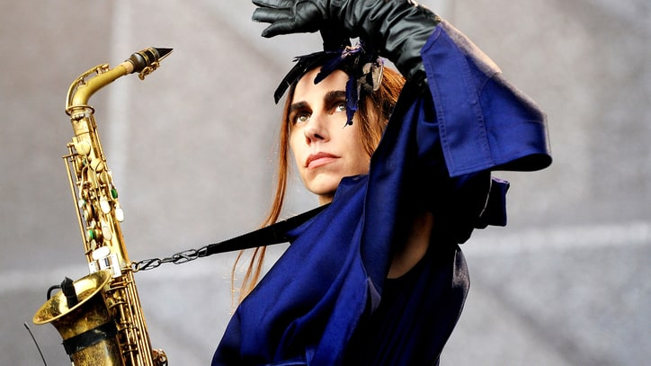 PJ Harvey Plots Biggest North American Tour in Decade