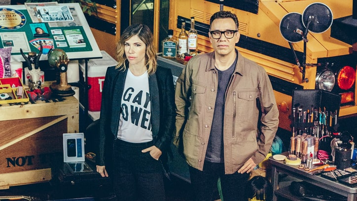 'Portlandia' Renewed for Eighth and Final Season