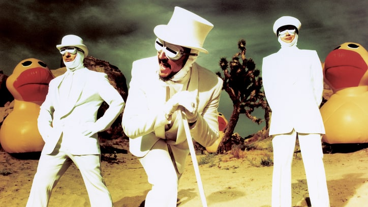 Primus Set Summer Tour Ahead of New Album