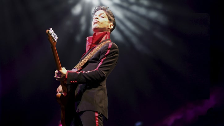 Prince Estate Sues 'Deliverance' EP Producer Over Surprise Release