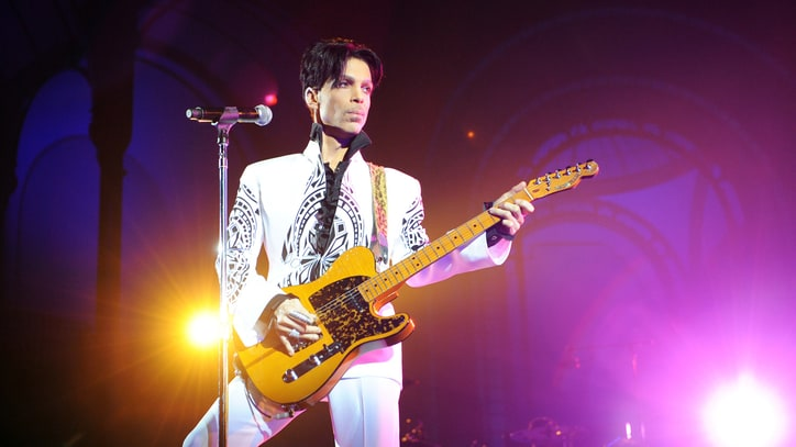 How Prince Tribute Concert Could Kickstart Artist's Posthumous Future