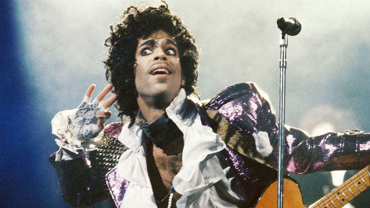 Roc Nation, Prince Estate Clash Over Singer's Digital Catalog