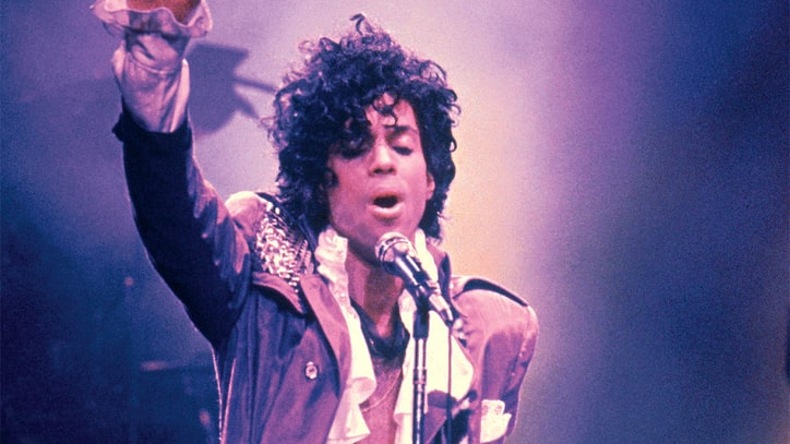 Prince's Famous Vault Opens: Inside His Vast Archives' Uncertain Future