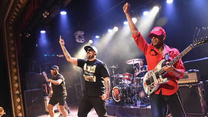Hear Prophets of Rage Rework Beastie Boys on 'No Sleep Til Cleveland'