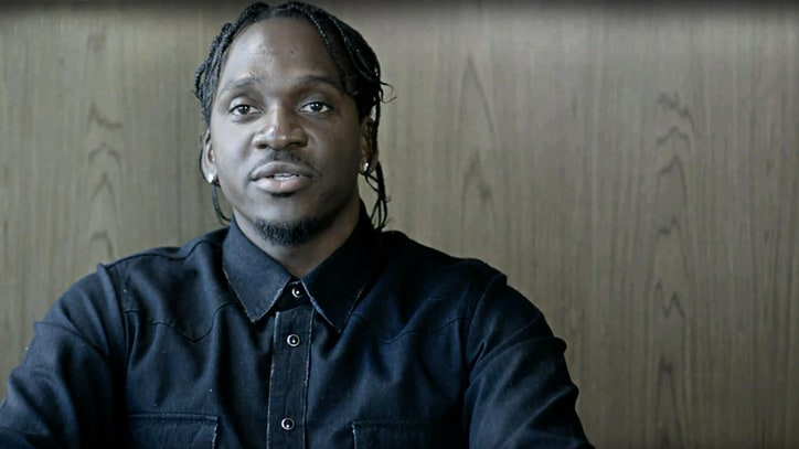 Watch Pusha T's PSA Supporting Cali Marijuana Bill