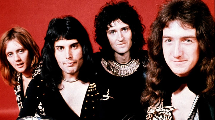 Hear Queen's Fast Version of 'We Will Rock You' From 1977 BBC Session