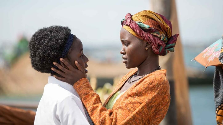 'Queen of Katwe' Review: Inspirational Chess Movie Is Feel-Good Checkmate