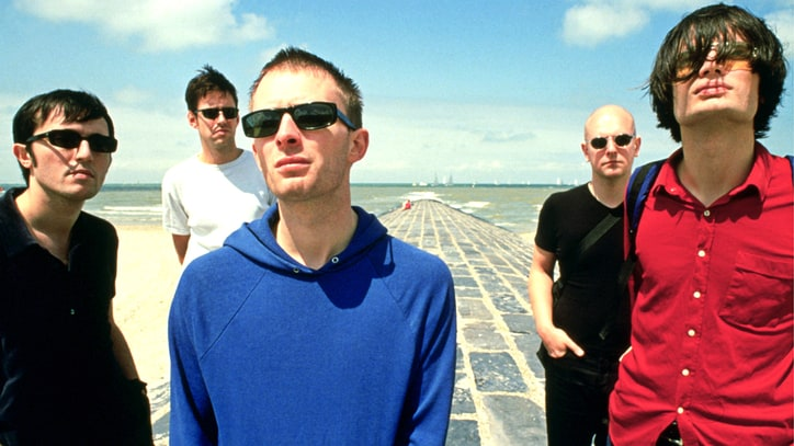 Listen to 'Rolling Stone Music Now' Podcast: Radiohead and Making of 'OK Computer'