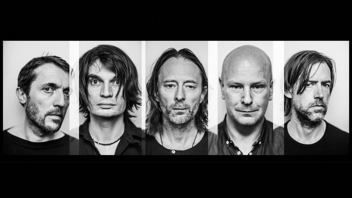 Watch Radiohead's Unsettling New 'I Promise' Video