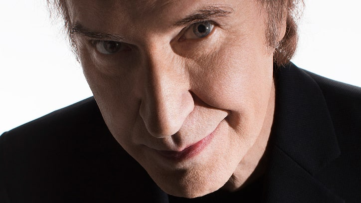 Hear Ray Davies' New Song 'Poetry' From Autobiographical 'Americana' LP