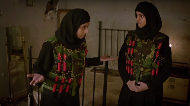 Watch Controversial BBC Sketch 'Real Housewives of ISIS'