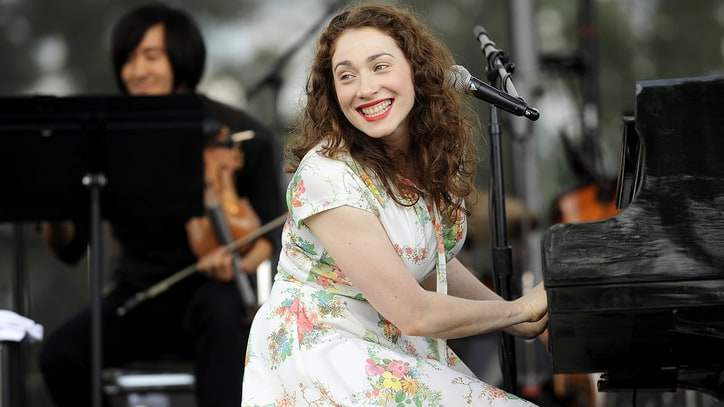 Regina Spektor Plots 2017 North American Tour