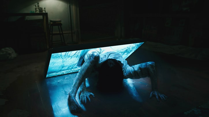 Chilling New 'Rings' Trailer Blends Horror, Viral Infamy