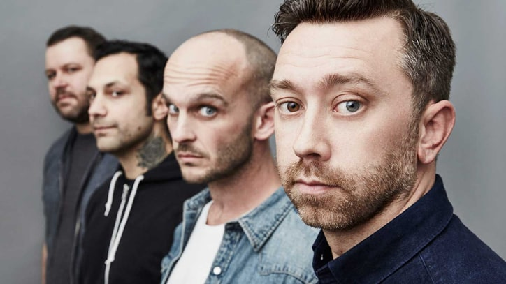 Rise Against Preview New LP With Blazing Song 'The Violence'