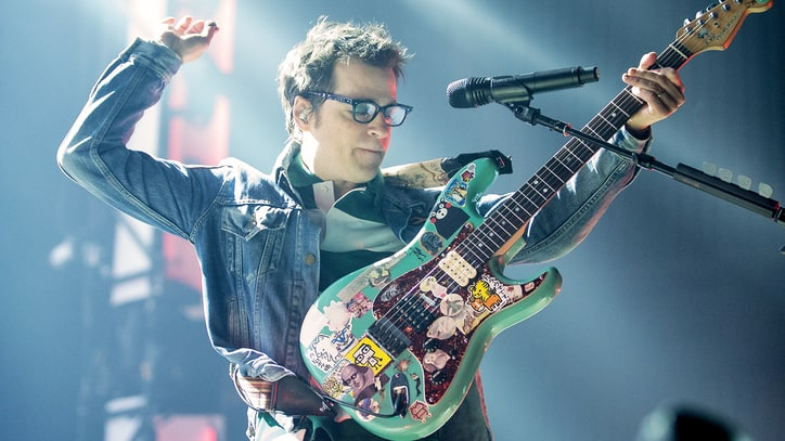 Weezer's Rivers Cuomo Preps Second Japan-Only LP