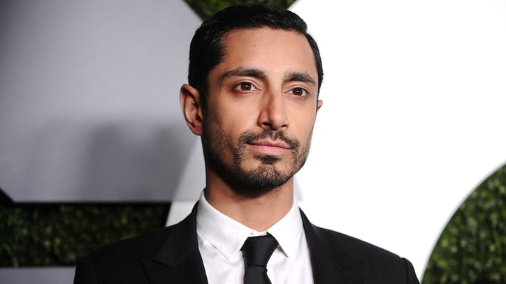 Riz Ahmed: Lack of TV Diversity Could Steer Youth Toward ISIS