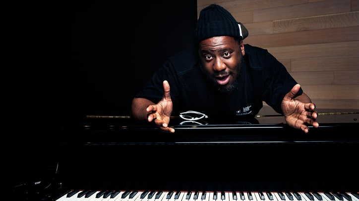New Site Breaks Down Robert Glasper's Miles Davis-Sampled Groove by Instrument