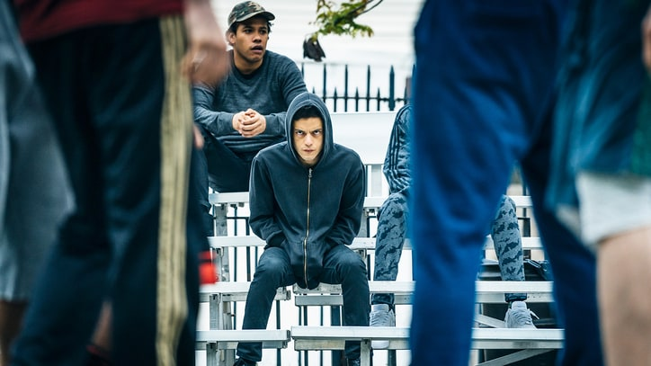 'Mr. Robot': How TV's Hit Hacker Drama Keeps Getting Better