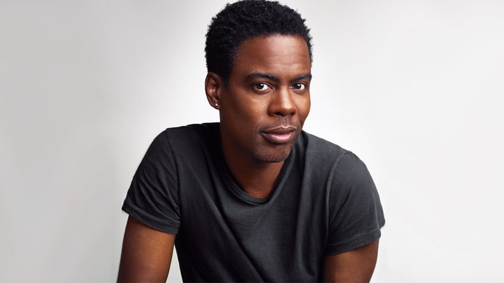 15 Things We Learned From Hanging Out With Chris Rock