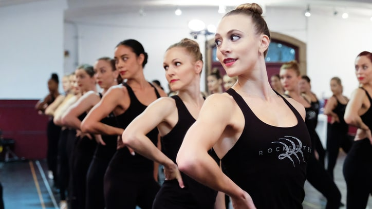 Rockettes Told to 'Tolerate Intolerance' With Trump Inauguration Performance
