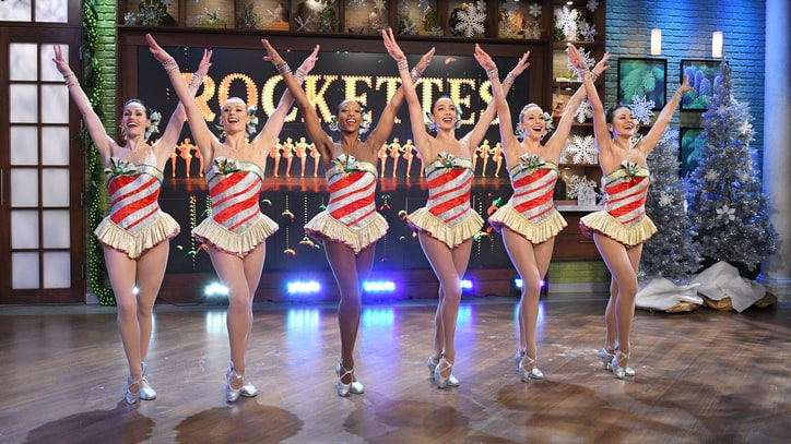 Radio City Rockette 'Embarrassed' to Perform for Donald Trump
