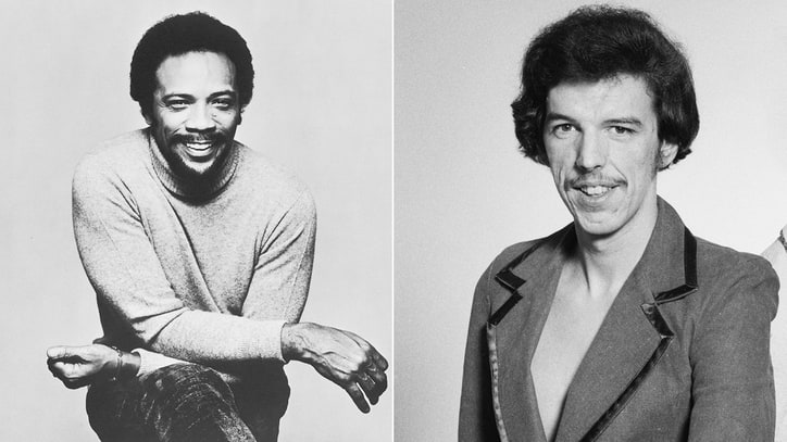 Quincy Jones on 'Thriller' Writer Rod Temperton: 'One of the Best, Period'