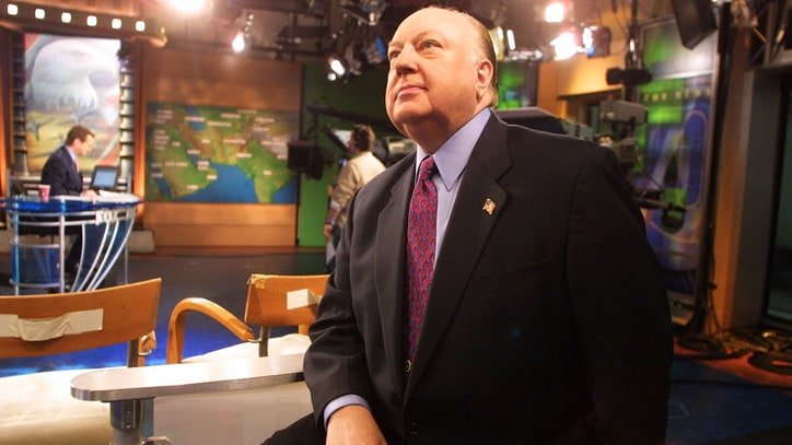 Roger Ailes Resigns From Fox News Amid Sexual Harassment Claims